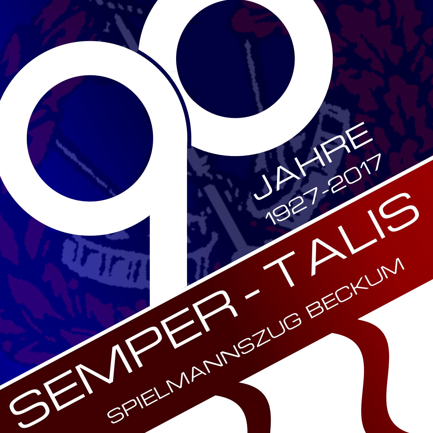 90 Jahre Semper-talis